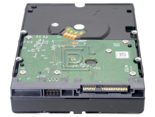 Western Digital WD2000FYYG YY34F 0YY34F SAS RE Hard Drive 2TB image 4