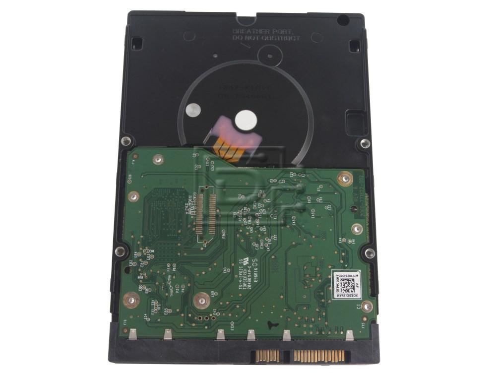 Western Digital WD2000FYYX NRG1W 0NRG1W Enterprise SATA Hard Drive Western Digital RE image 2