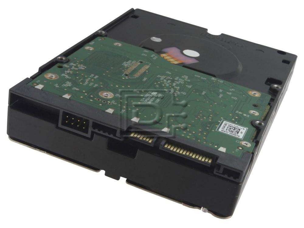 Western Digital WD2000FYYX NRG1W 0NRG1W Enterprise SATA Hard Drive Western Digital RE image 3