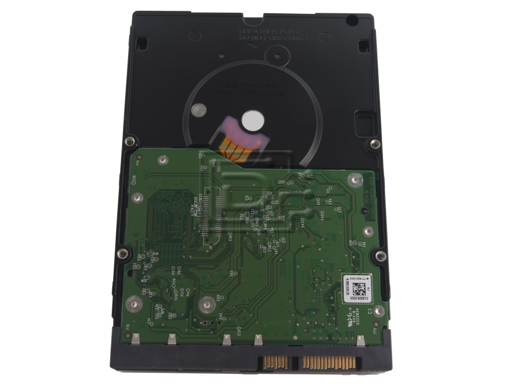 Western Digital WD2000FYYZ WD2000FYYZ-01UL1B1 SATA Hard Drives image 2