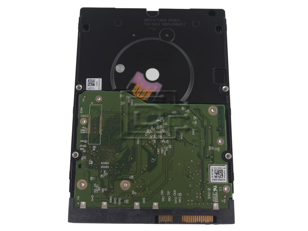 Western Digital WD2001FYYG Western Digital SAS Hard Disk Drive 2TB image 2