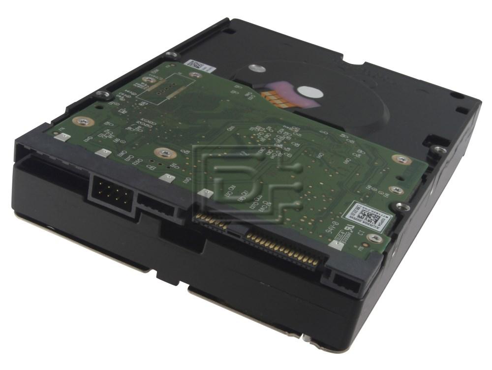 Western Digital WD2001FYYG Western Digital SAS Hard Disk Drive 2TB image 3