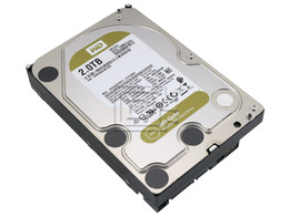 Western Digital WD2005FBYZ SATA Hard Drives