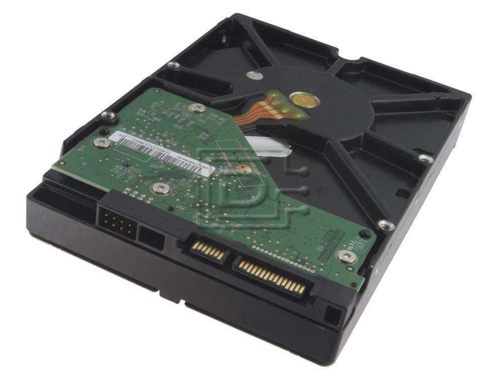 Western Digital WD20EURS SATA Hard Drive image 3