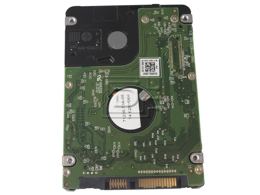 Western Digital WD20NPVT SATA Hard Drive image 2
