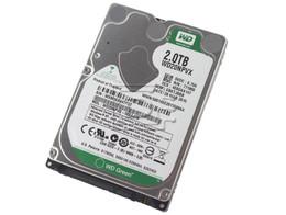 Western Digital WD20NPVX SATA Hard Drive