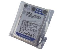 "Western Digital WD2500BEVE 2.5"" IDE PATA Hard Drive"