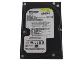 Western Digital WD2500SD SATA Hard Drive