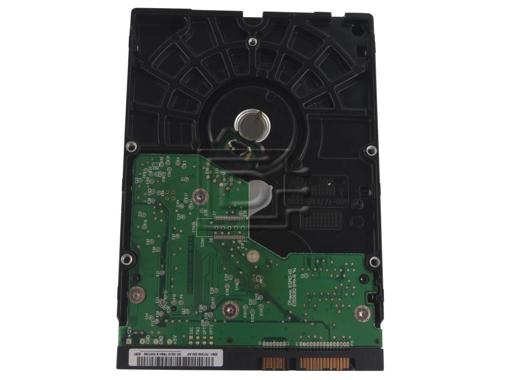 Western Digital WD2500YS SATA Hard Drive image 2