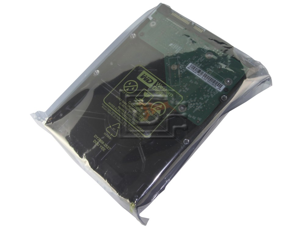 "Western Digital WD2503ABYX Western Digital RE4 WD2503ABYX 250GB 7.2K Enterprise 3.5"" SATA Hard Drive image 3"