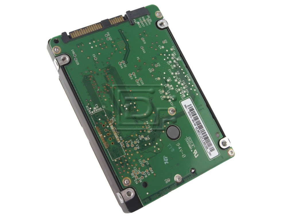 Western Digital WD3000BKFG Enterprise SAS Hard Drive image 3