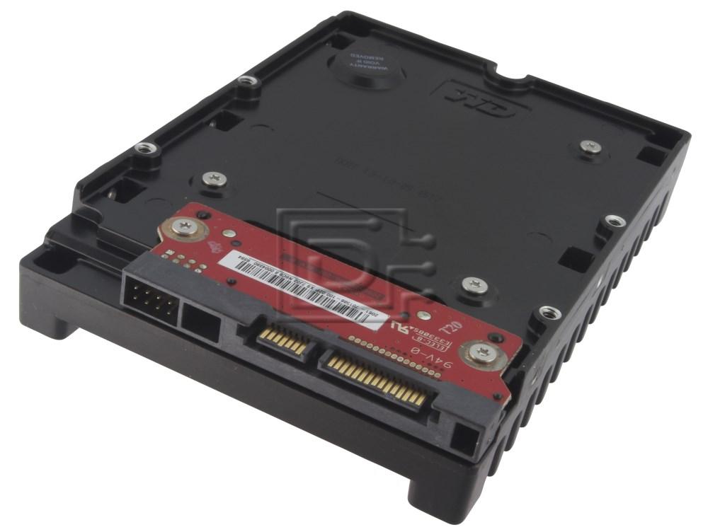 Western Digital WD3000HLFS 0C580H C580H 0N965M N965M VelociRaptor SATA Hard Drive image 2