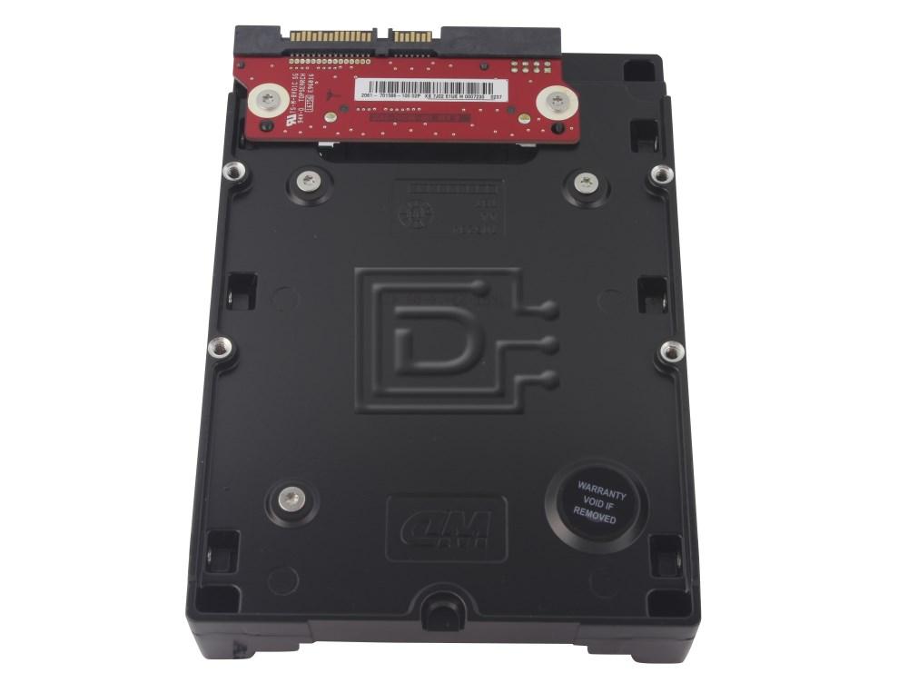 Western Digital WD3000HLFS VelociRaptor SATA Hard Drive image 2