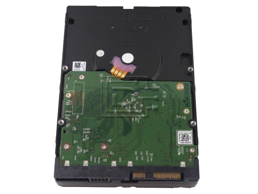 Western Digital WD3001FYYG Western Digital SAS Hard Disk Drive 3TB image 2