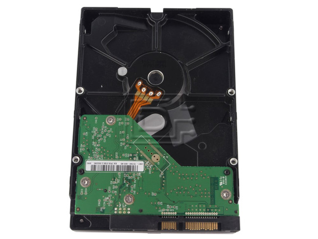 Western Digital WD3200AAKS KX795 SATA Hard Drive image 2