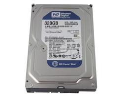 Western Digital WD3200AAKX 095RH2 95RH2 SATA Hard Drive