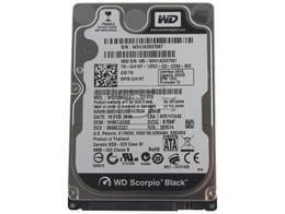 """Western Digital WD3200BEKT W5Y3D 0W5Y3D J418T 0J418T 2.5"""" SATA Hard Drive"""