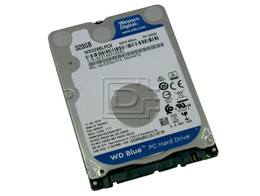 Western Digital WD3200LPCX SATA Hard Drive