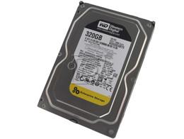 Western Digital WD3202ABYS SATA Hard Drive