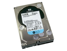 Western Digital WD4000F9YZ SATA Hard Drives