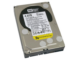 Western Digital WD4000FDYZ SATA Enterprise Hard Drive