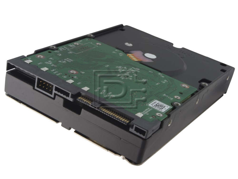 Western Digital WD4001FYYG 0202V7 202V7 WD4001FYYG-18SL3W0 SAS Hard Drives image 3