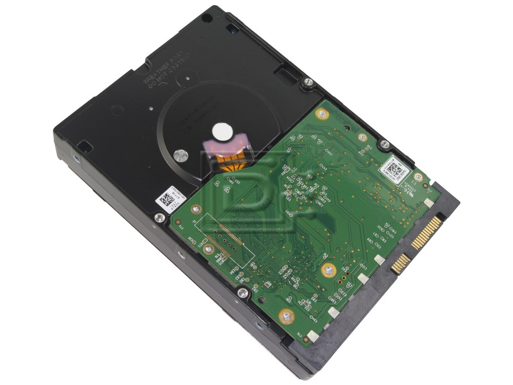 Western Digital WD4001FYYG SAS Hard Drives image 3