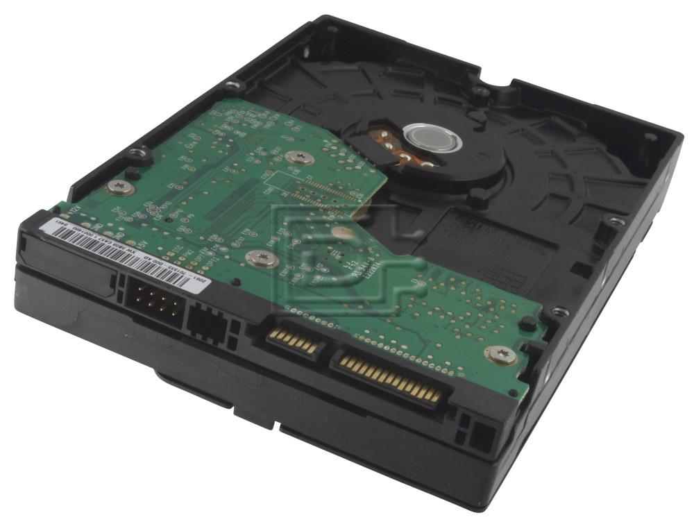 Western Digital WD400BD SATA Hard Drive image 3