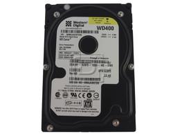 Western Digital WD400JD U3975 0U3975 SATA Hard Drive