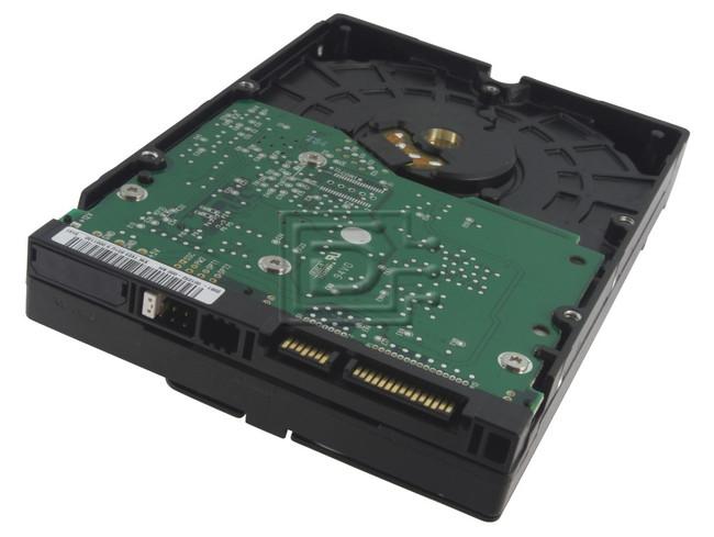 Western Digital WD400JD U3975 0U3975 SATA Hard Drive image 3