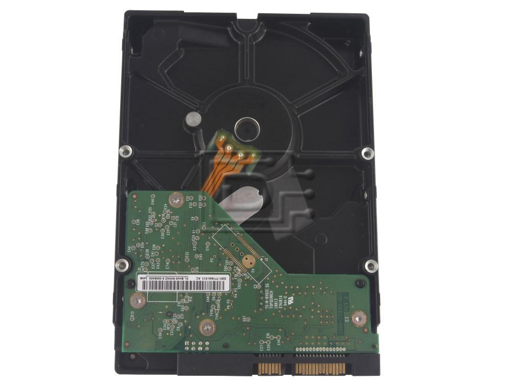 Western Digital WD5000AAKX K4MC0 0K4MC0 SATA Hard Drive image 2