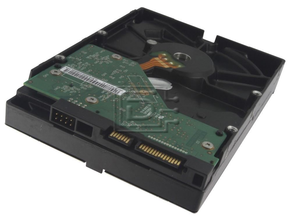 Western Digital WD5000AAKX K4MC0 0K4MC0 SATA Hard Drive image 3