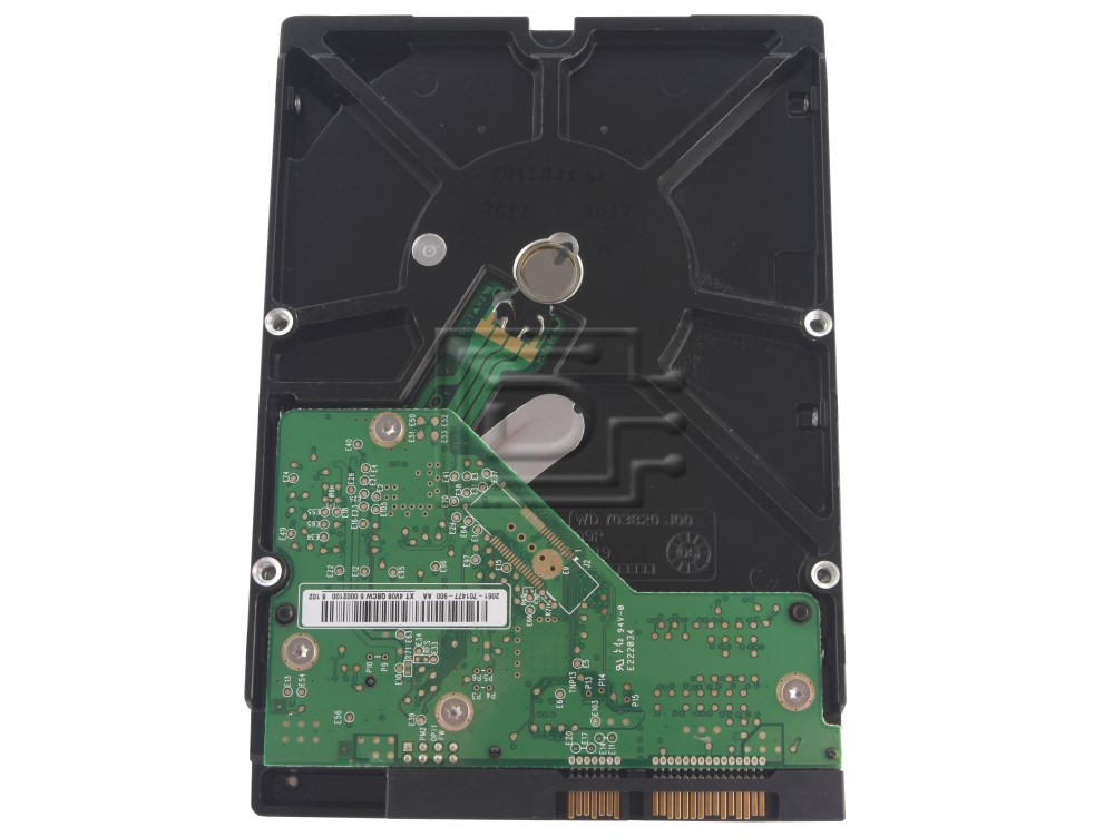 Western Digital WD5000ABYS SATA Hard Drive image 2