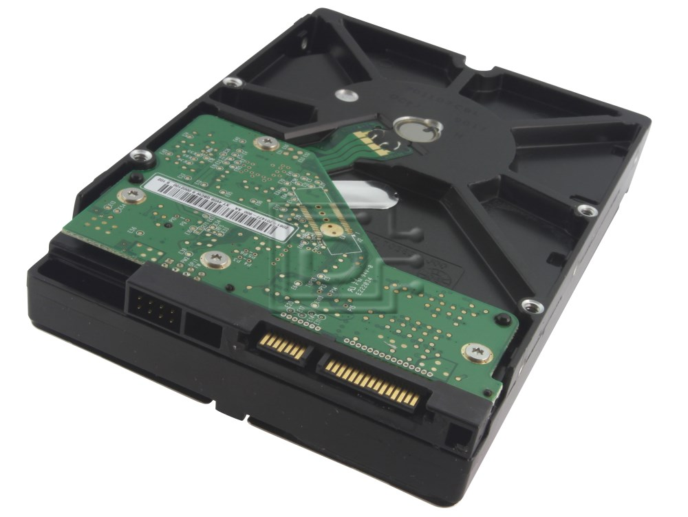Western Digital WD5000ABYS SATA Hard Drive image 3