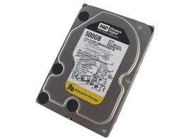Western Digital WD5002ABYS M020F 0M020F SATA Hard Drive