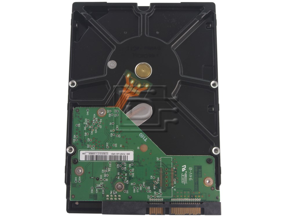 Western Digital WD5002ABYS SATA Hard Drive image 2