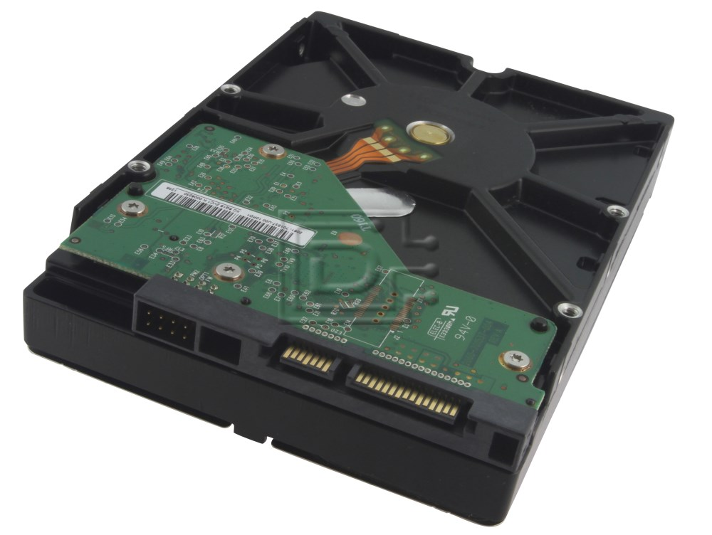 Western Digital WD5002ABYS SATA Hard Drive image 3