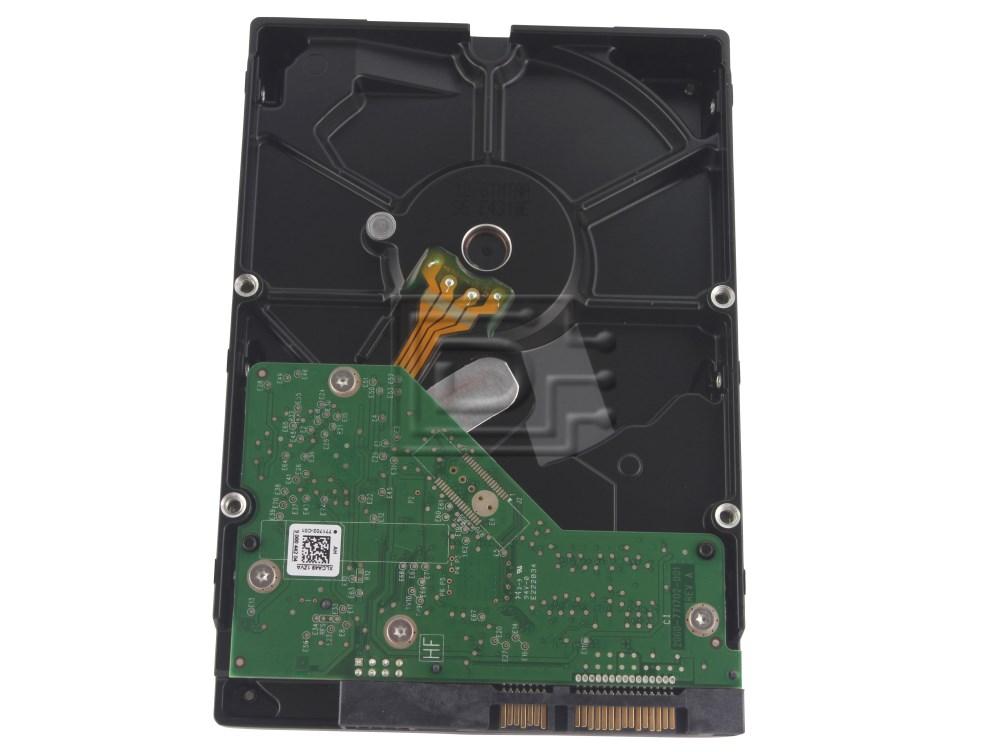 Western Digital WD5003ABYX 01KWKJ 1KWKJ SATA Hard Drive image 2