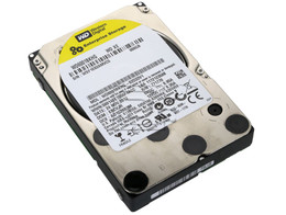Western Digital WD6001BKHG SAS Hard Drives