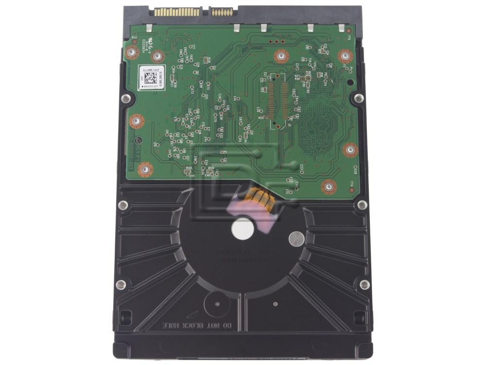 Western Digital WD6001FSYZ SATA Hard Drive image 2