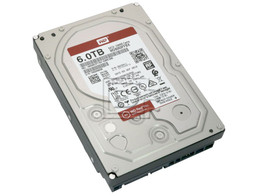 Western Digital WD6003FFBX SATA Hard Drive