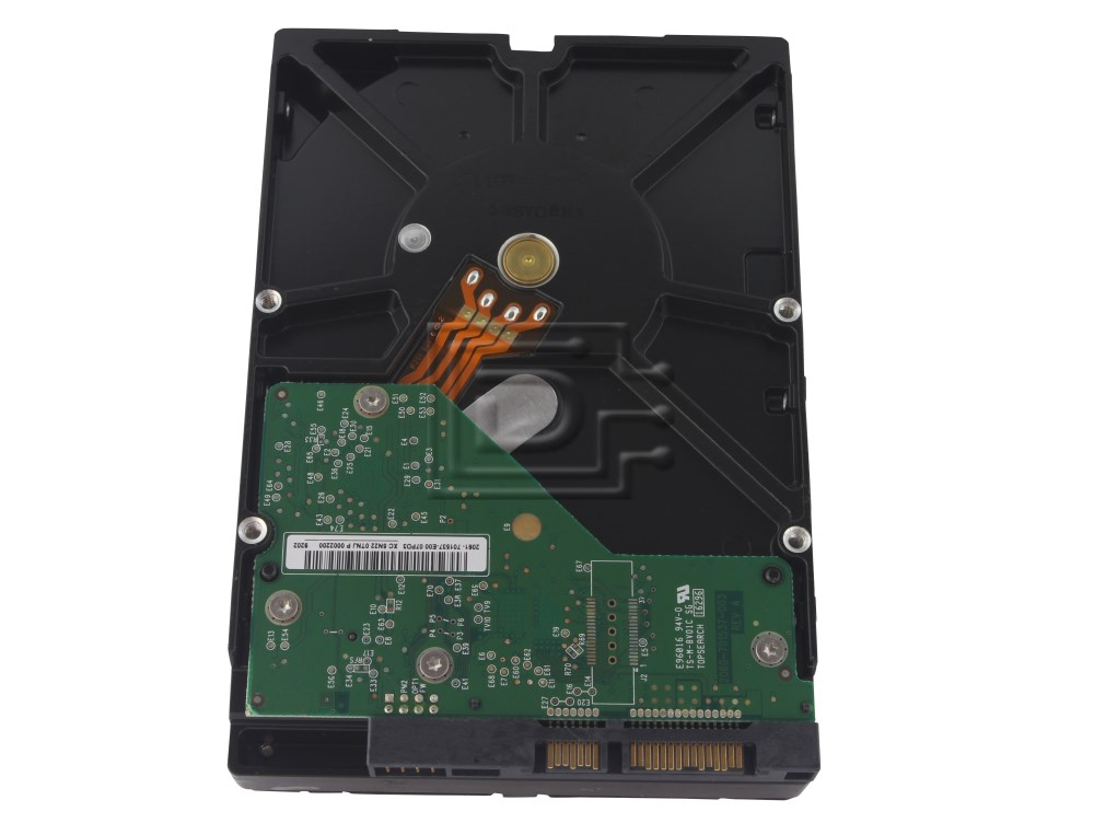 Western Digital WD6400AAKS SATA Hard Drive image 2