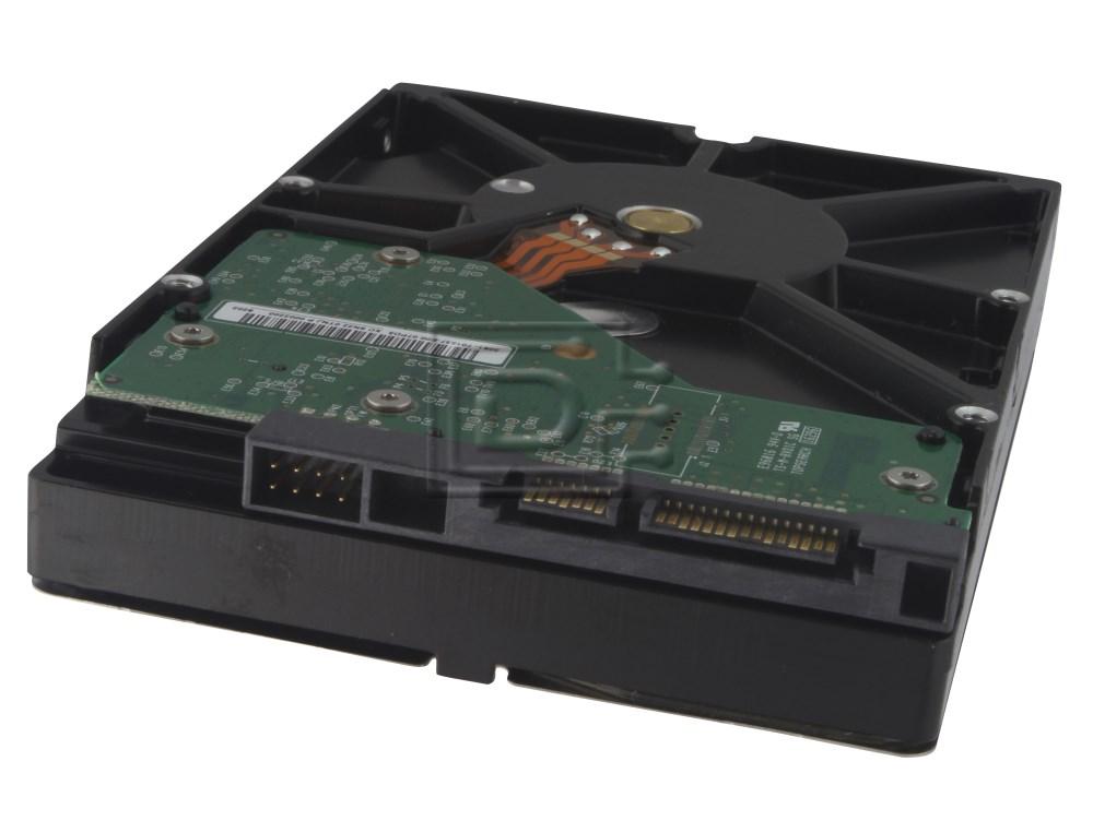 Western Digital WD6400AAKS SATA Hard Drive image 3