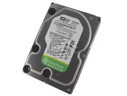 Western Digital WD7500AVVS WD7500AVVS-63M5B0 SATA Hard Drive