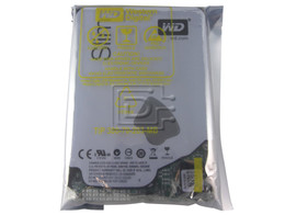 Western Digital WD7500L12X WD7500L12X-55JTET0 Slim SATA Hybrid SSD