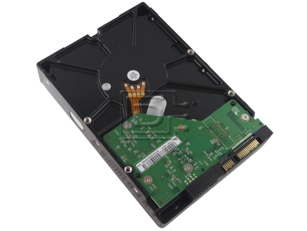 Western Digital WD7501AALS C651M 0C651M SATA Hard Drive image 3