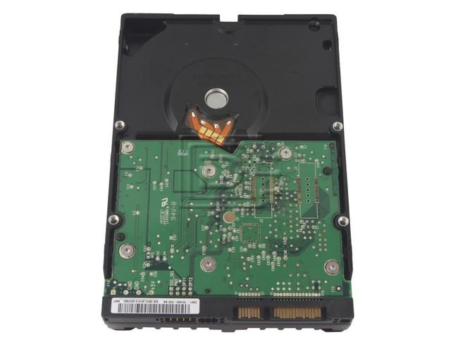 Western Digital WD800ADFS Raptor SATA Hard Drive image 2