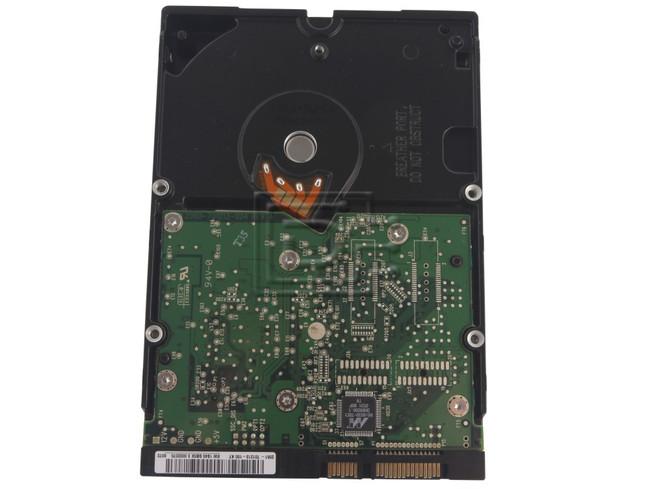 Western Digital WD800GD 0X9280 X9280 Raptor SATA Hard Drive image 2