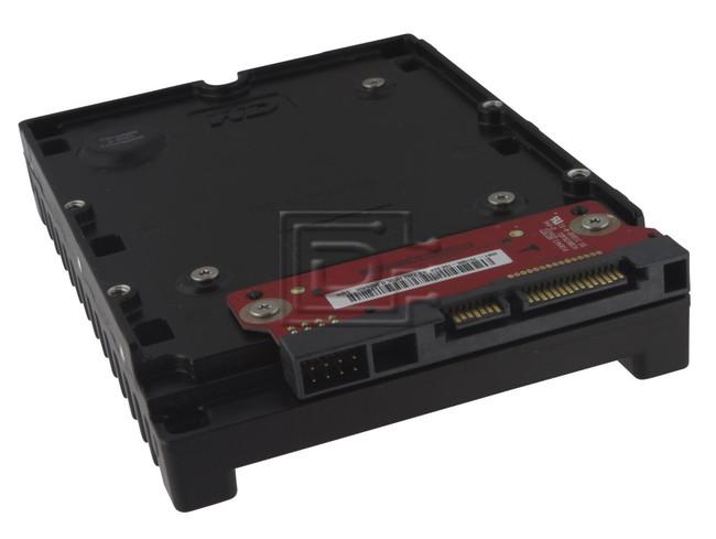 Western Digital WD800HLFS 0N961M N961M 0F615H F615H VelociRaptor SATA Hard Drive image 3