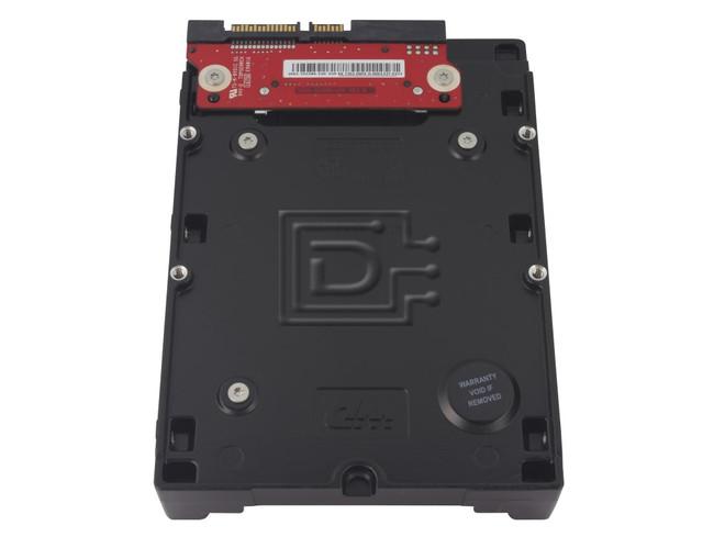 Western Digital WD800HLFS VelociRaptor SATA Hard Drive image 2